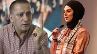 Fatih Altaylı'dan Nilhan Osmanoğlu'na: İftiranın bu kadar aşağılığını görmedim
