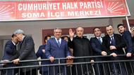 Muharrem İnce: Atatürk'ün partisine küsmek olmaz