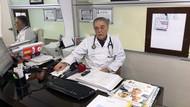 Yalçın Menteş'in doktorundan açıklama