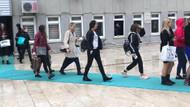 Ukraynalı ve Rus kızları Halkla İlişkiler uzmanı diye getirip konsomatris yaptılar