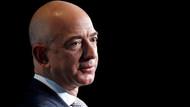 Amazon CEO'su Jeff Bezos'a çıplak fotoğrafla şantaj