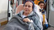 Fatma Girik sağlık kontrolü için tekrar hastanede