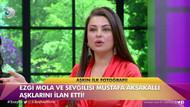 Sinem Umaş'tan Yeliz Yeşilmen'e canlı yayında sert sözler