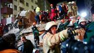 Kartal'da çöken binada ölenlerin sayısı 16'ya yükseldi