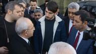Kemal Kılıçdaroğlu'na HDP ile ittifak sorusu