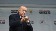 Erdoğan: Sömürücülere bu ülkede hayat hakkı tanımayacağız