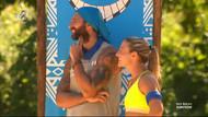 Survivor Türkiye Yunanistan'da dokunulmazlık oyununu kim kazandı?