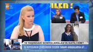 Müge Anlı'da 16 yaşındaki Semira yasak aşk kurbanı mı oldu?
