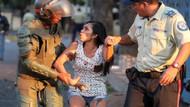 Venezuela'da büyük şok! Yağma başladı, devlet daireleri ve okullar tatil