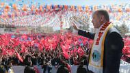Erdoğan: Artık bunlara verecek evlatlarımız yok