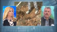 Müge Anlı'da aranan Asım Bayram'ın cesedi canlı yayında bulundu