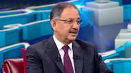 Mehmet Özhaseki'den FETÖ sorusuna flaş yanıt: Haseki'nin adını verin diyorlar