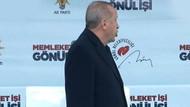 Hakkari mitinginde yanlış video girilince Erdoğan sinirlendi