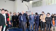 Bilal Erdoğan'dan Futbol kulüpleri için flaş yorum