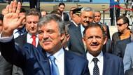 Özhaseki'den Abdullah Gül yorumu: Abi diye hitap ettiğimiz birisi