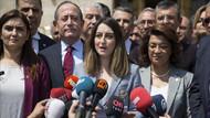 CHP'li Aysu Bankoğlu'na terör örgütü propagandasından soruşturma