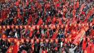 Komünistlerden TRT'ye ilginç teşekkür mesajı