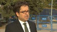 Davutoğlu'nun danışmanı yeni partinin işaretini verdi