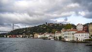 İngiliz The Telegraph gazetesi İstanbul Boğazı'nı nehir yaptı