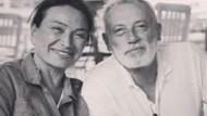 Ünlülerin Demet Akbağ'ın hayatını kaybeden eşi Zafer Çika paylaşımları