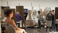 Güzel sanatlarda canlı model krizi! Bakanlık bütçe ayırmadı, öğrenciler tepkili