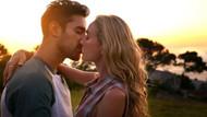 Erkekler öpüşmeyi aldatmaktan saymadı!