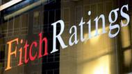 Fitch'den Türkiye'nin büyüme hızıyla ilgili flaş açıklama