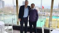 Ahmet Ümit'ten Alper Taş'a destek çağrısı