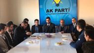 AKP'de şok istifa! Oylar eriyor dedi ve istifa etti