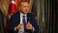 Erdoğan: Gazi Mustafa Kemal başkanlık sistemiyle ülkeyi yönetti