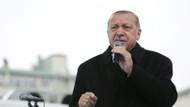 Erdoğan Twitter'da sorulan soruyu yanıtladı: Aşkınan çalışan yorulmaz