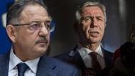 Mehmet Özhaseki'den Mansur Yavaş açıklaması: Bir takım kirli işler, şantajlar...