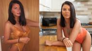 Annesinin çektiği çıplak fotoğrafları sayesinde servet kazanıyor