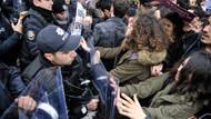 Beyazıt'ta 16 Mart Katliamı anmasına polis saldırısı: Çok sayıda öğrenci gözaltına alındı