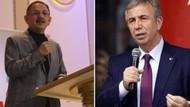 Mansur Yavaş'tan Mehmet Özhaseki'ye sert yanıt