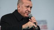 Erdoğan'dan Yeni Zelanda katliamcısına: Be hey namussuz!