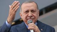 Erdoğan'ın mitinginde ses arızası çıkınca TV kanalları ne yaptı?