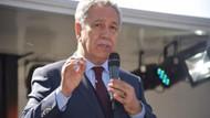 Arınç Manisa'yı karıştırdı: MHP'liler salonu terk etti