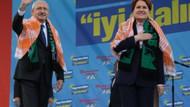 Akşener ve Kılıçdaroğlu Balıkesir'de ortak miting yaptı
