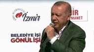 Erdoğan'dan Temelli'nin Yavaş ve İmamoğlu açıklaması için flaş tepki
