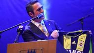 Ali Koç: Ciğeri üç para etmez televizyon yorumcuları..