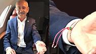 Kılıçdaroğlu'nun taktığı bilekliğin anlamı ortaya çıktı