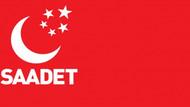 PKK operasyonunda Saadet adayı da gözaltına alındı