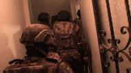 Mersin'de terör operasyonu: 15 gözaltı