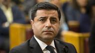 AİHM, Türkiye'nin Demirtaş'la ilgili temyiz başvurusunu kabul etti