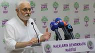 HDP'den Hürriyet'e: İktidarın tetikçiliğini yapıyorlar