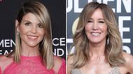 Rüşvet skandalı sonrası Lori Loughlin ve Felicity Huffman'ın kariyerleri tehlikede