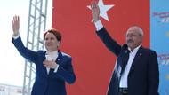 Akşener'den Erdoğan'a: Beni Mehmet Cengiz ile karıştırdı!