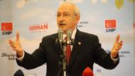 CHP Genel Başkanı Kılıçdaroğlu: Bu coğrafyada barışı egemen kılmalıyız