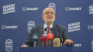 Karamollaoğlu çok iddialı: Seçimlerde patlama yapacağız